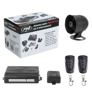 Car alarm PNI OV288_1