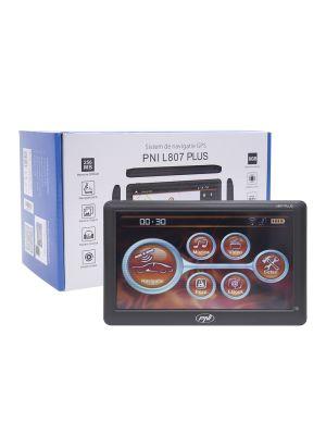 PNI Navigation System L807 PLUS screen 7