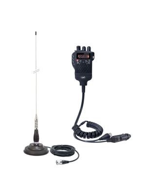 CB PNI Escort HP Radio Station Kit