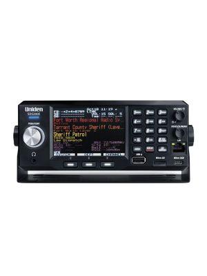 Uniden SDS200E scanner